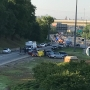 Police: 2 women killed in shooting on highway in Virginia