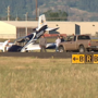 Plane that 'bounced' Monday landed on Hwy 99 in April; KVAL reporter took a flight in 2015