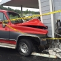 Woman hospitalized after crashing SUV into Roseburg convenience store