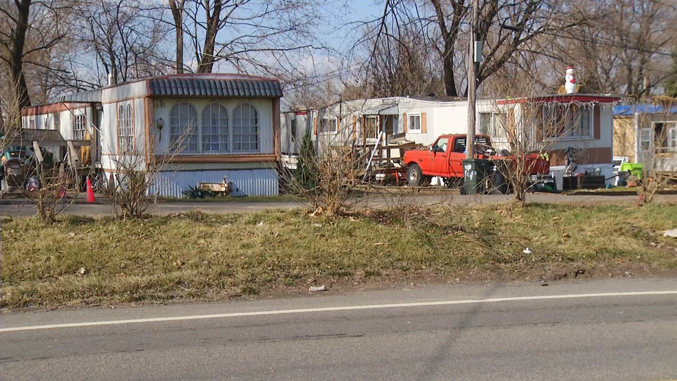 Dewitt trailer park residents fed up with poor living conditions | on living in a ray of light, living in a parking lot, living in a cottage, living in a lake, living in a digital world, living in a apartment, living in a church, living in a campsite, living in a house, living in a jail cell, living in a theater, living in a big city, living in a tent, living in a bank, living in a hospital, living in a rv, living in a dormitory, living in a rural area, living in a school, living in a resort,