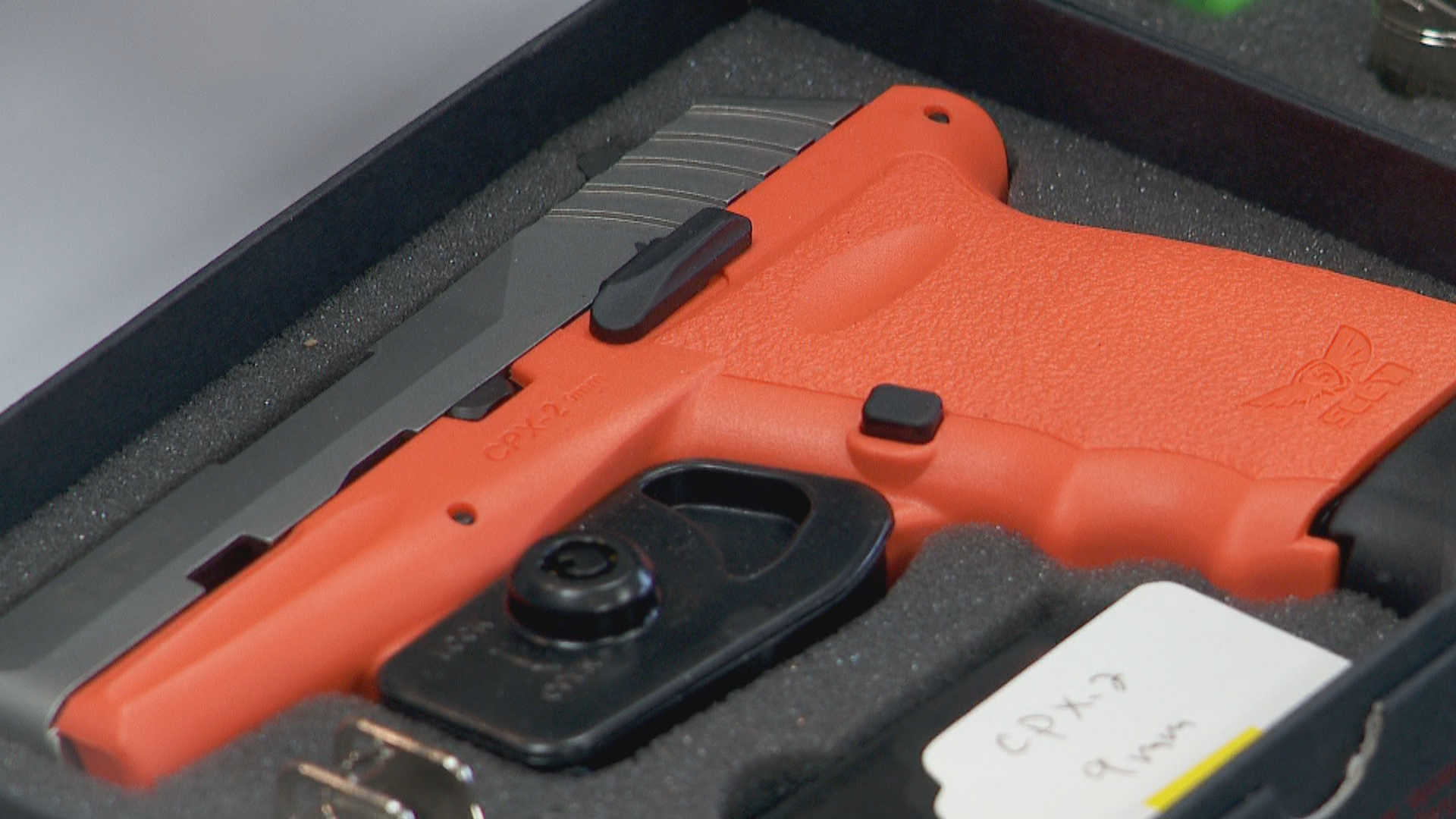 State could overturn background checks at Salt Lake County gun shows (Photo: KUTV FILE)
