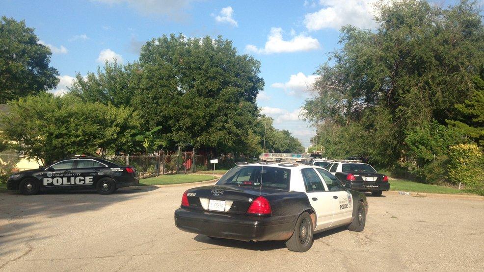 Southwest Oklahoma City Police Department