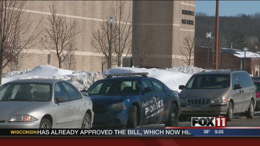 Hortonville Police Step Up Presence at School After Alleged 'Kill List' Found