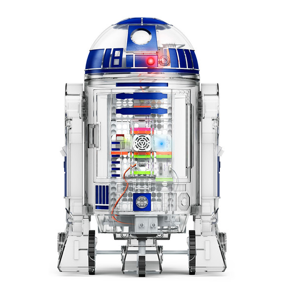Star Wars Droid Inventor Kit (Photo: littleBits)