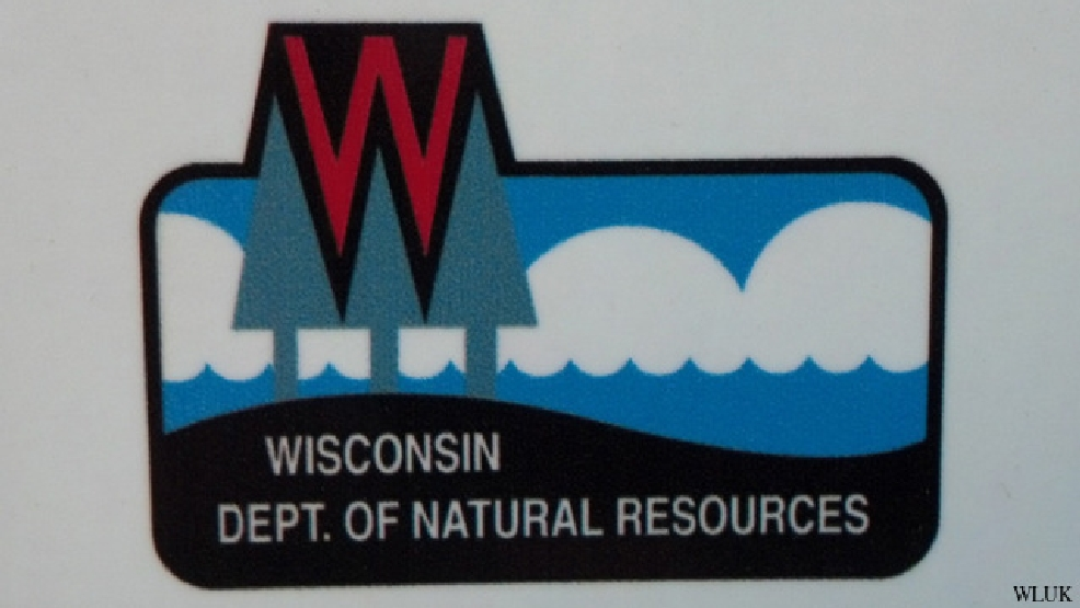 Wisconsin Dept. of Natural Resources logo file image.