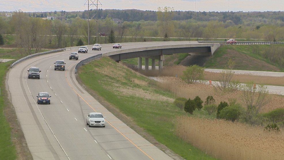 Memorial Day traffic will be busy in Brown County this weekend.