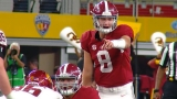 Blake Barnett's future at Alabama still unknown after report of transfer, Nick Saban says