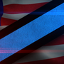 Montgomery County honoring fallen police officers