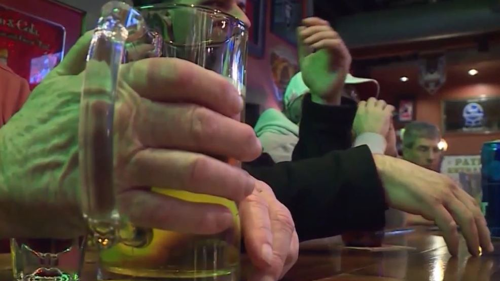 Utah changes its DUI alcohol limit to tighten its drunk driving law