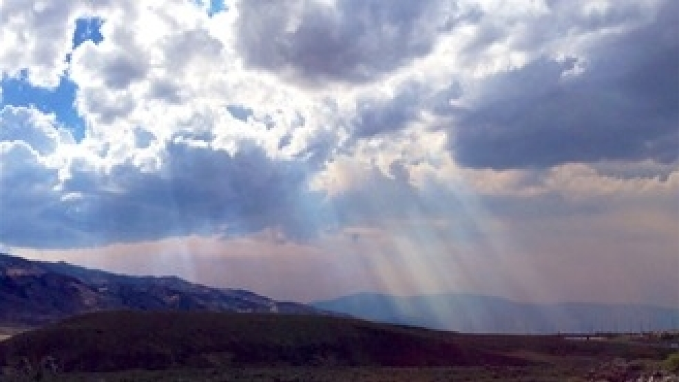 Wind brings smoke from fires in El Dorado County into Reno