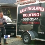 Consumer Alert: Chepachet roofer says unregistered roofer is ruining his reputation