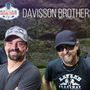 Davisson Brothers final band announced for 'Luck of CCMF'