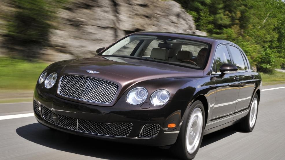This Weeks Recalls Bentley BMW Buick Chrysler Dodge Hyundai - Dodge buick