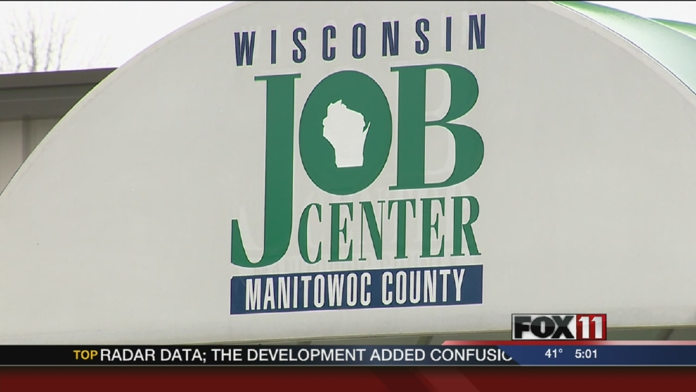 Wisconsin Job Center in Manitowoc