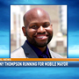 Anthony Thompson running for Mobile Mayor