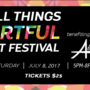 The All Things Art Festival