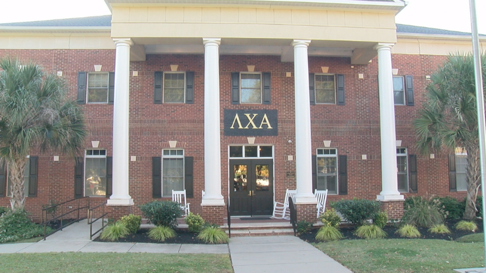Lambda Chi Alpha fraternity suspended from USC