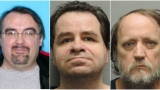 Several people connected through church sentenced in sex crimes case