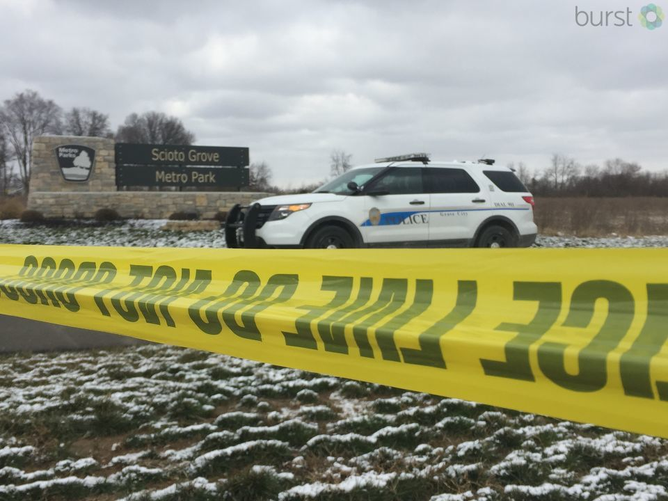 The coroner confirmed a body found at Scioto Grove Metro Park in Grove City is missing OSU Student Reagan Tokes (WSYX/WTTE)