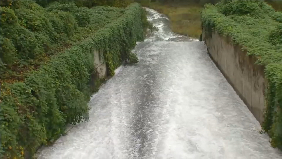 Boil water advisory, lower water pressure expected for Laurel Ridge area