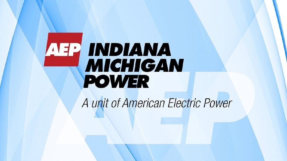 power wsbt outage mishawaka substation near buchanan working michigan indiana aep affected county elkhart