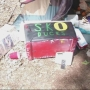 LA Times: Trash left at Shasta Lake by UO students was a 'biohazard'