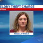 Woman accused of stealing from PTO pleaded guilty to unrelated theft charge in November