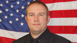 Ashwaubenon officer injured in crash identified