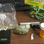 Detectives make arrest in month-long drug operation