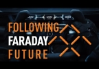 Faraday Future set to unveil their future at CES