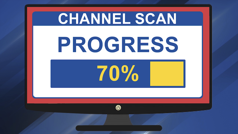 Re-scan your TV to continue receiving CBS Austin over the