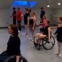 'Dancing Wheels' comes to Wheeling, gives inspiration for all dancers