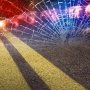 One dead in crash near Hyde Park