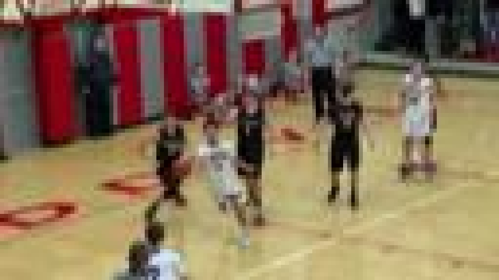 1.8.16 Video - Bellaire Vs St. Clairsville - Boys Basketball