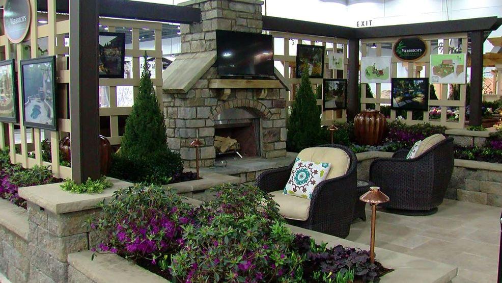 Hero Day At Cincinnati Home Garden Show Is March 1 Wkrc