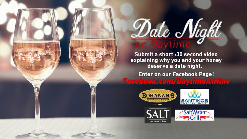 VIDEO CONTEST: Date Night on Daytime