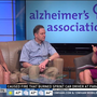 Researchers share news from international Alzheimer's conference