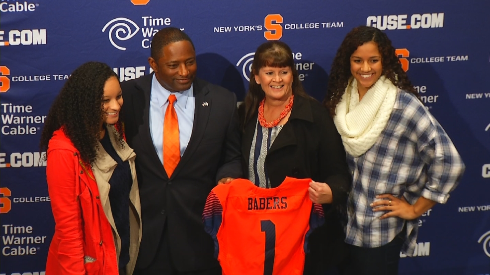 Dino babers wife sexual dysfunction