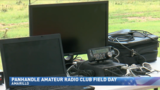 Panhandle Amateur Radio Club Field Day a success
