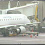 Not a great day to fly: Winter storm impacts airport