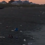 Public cleanup held after viral video shows trash on Atlantic Beach
