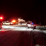Body found in pond where snowmobiler reported missing