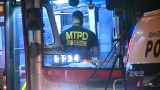 Police: Man stabbed on Metrobus in Maryland