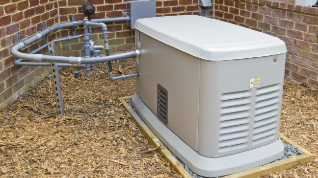 3 Reasons to Install a Standby Generator