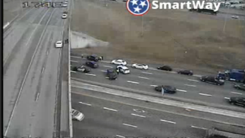 Police: Woman who committed suicide on I-24 is suspect in son's