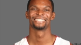 Pat Riley says Chris Bosh not in Heat's plans for return