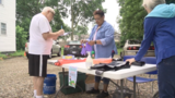 Kalamazoo residents unify for neighborhood clean up