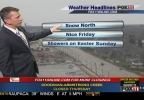 Thumbnail for April 17, 2014 video forecast.