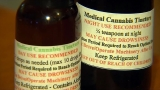 The cost of medical marijuana: $1,000 per month