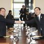 North Korea to go to South Korea's Olympics after talks